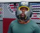 Everlast C3 Pro Sparring Protective Boxing Headgear Worn by ...