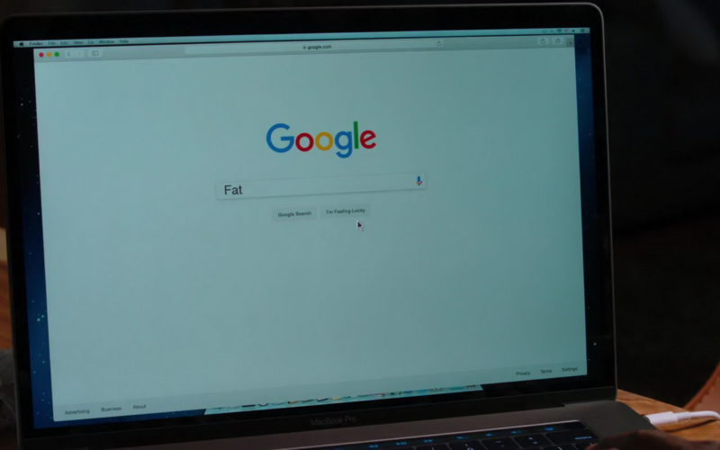 Google Web Search in Night School