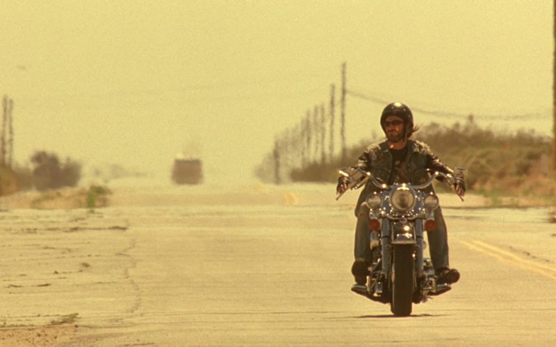Harley-Davidson Heritage Softail Classic Motorcycle Used by Aaron Eckhart in Erin Brockovich (1)