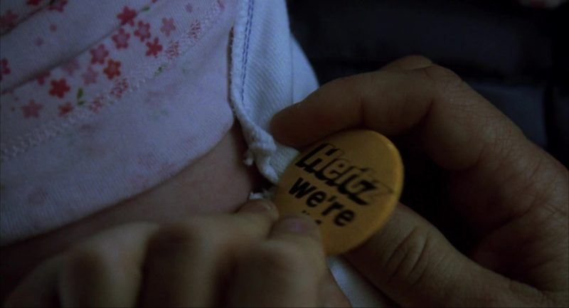 Hertz Badge in I Am Sam (2001) Movie Product Placement