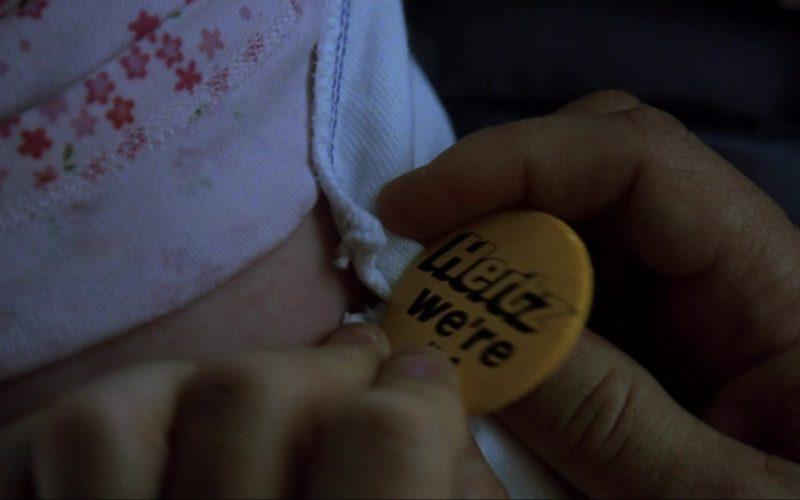 Hertz Badge in I Am Sam (1)