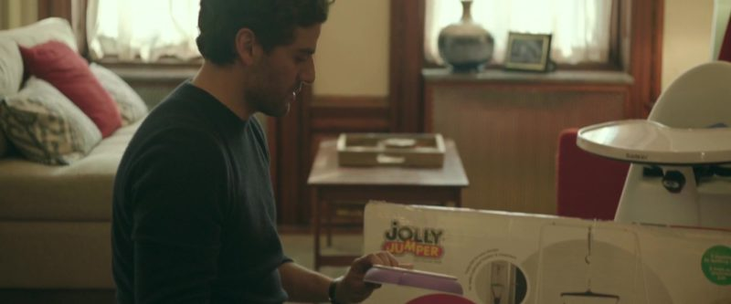 Jolly Jumper in Life Itself (2018) - Movie Product Placement