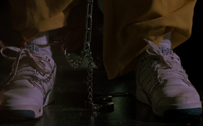 K-Swiss SI-18 Sneakers Worn by Harrison Ford in The Fugitive (1)