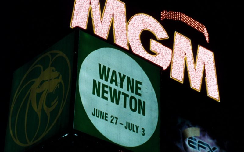 MGM Grand Las Vegas Hotel & Casino in Vegas Vacation (1)