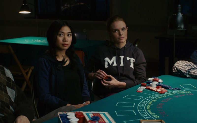MIT Hoodie and Planet Hollywood Las Vegas Resort & Casino Cap in 21 (1)