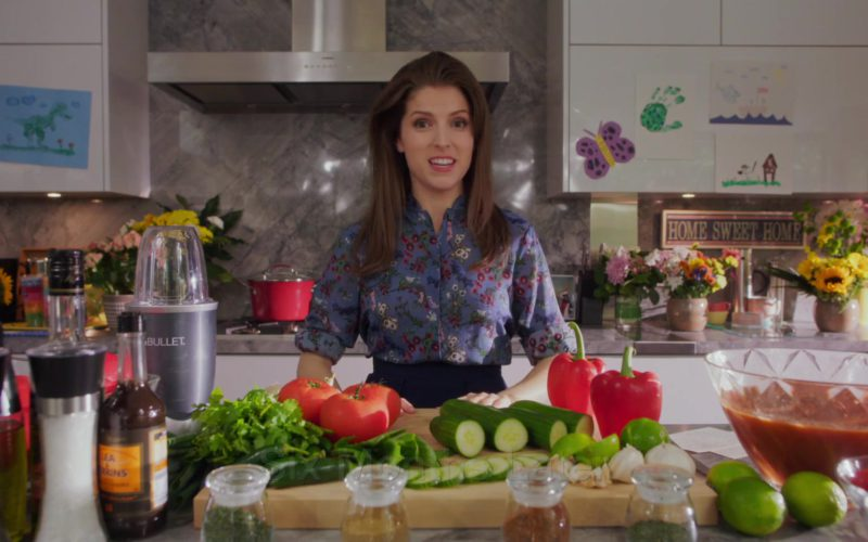 Magic Bullet NutriBullet Blender in A Simple Favor (1)
