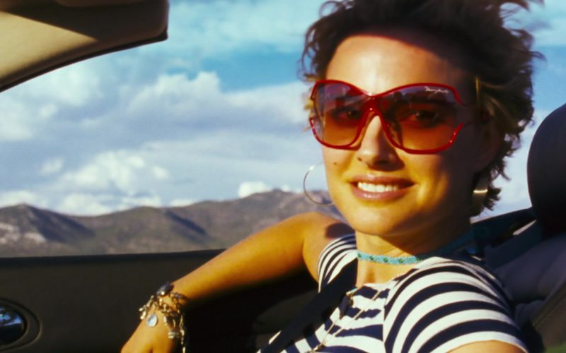 Marc Jacobs 050 Sunglasses Worn by Natalie Portman in My Blueberry Nights (6)