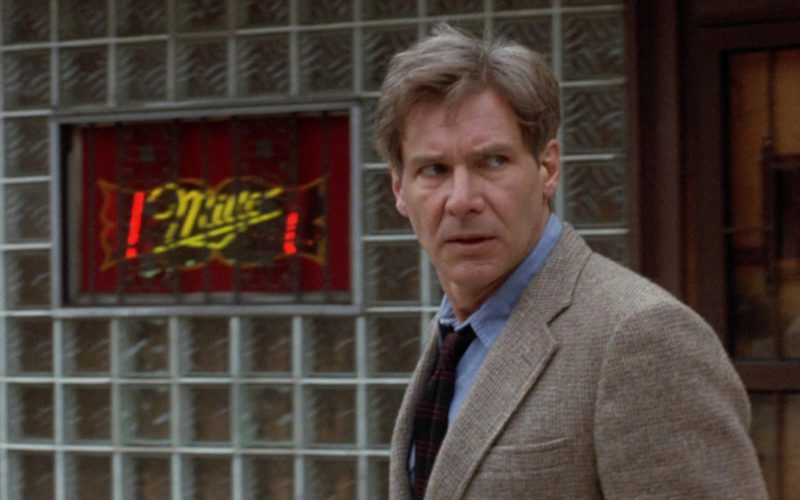 Miller Beer Sign in The Fugitive (2)