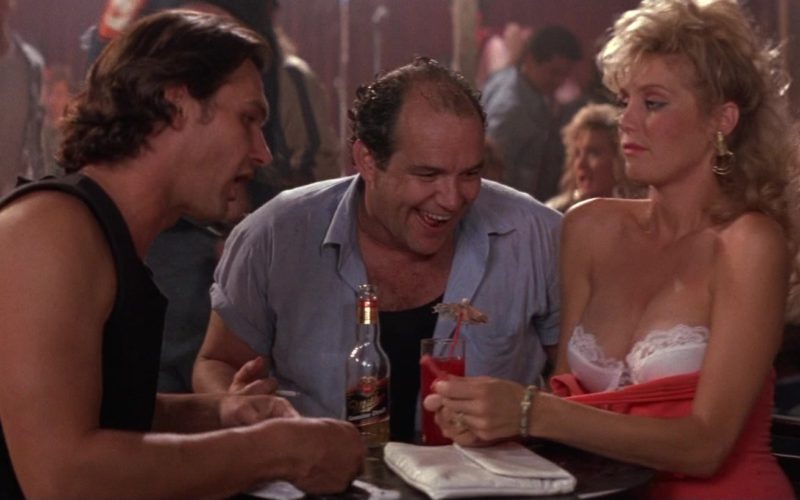 Miller Beer in Road House (3)