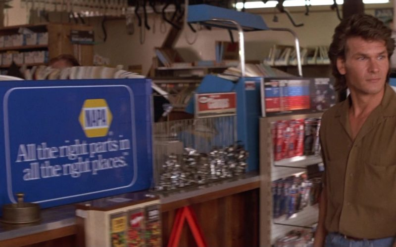 NAPA Auto Parts in Road House (1)