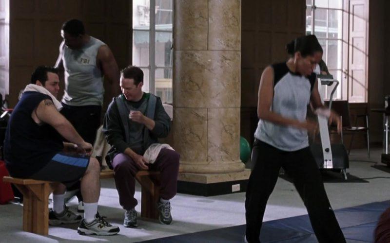 New Balance Men's Sneakers in Miss Congeniality 2 Armed & Fabulous