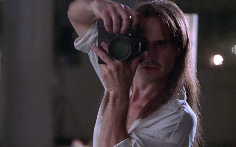 Nikon Camera in Gia (1)