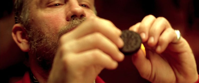 Oreo Cookies in Rounders (1998) - Movie Product Placement