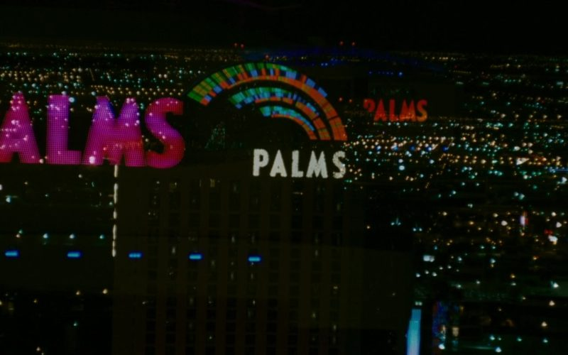 Palms Casino Resort in 21 (1)