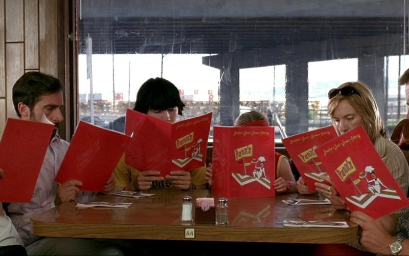 Pann's Restaurant in Little Miss Sunshine (1)