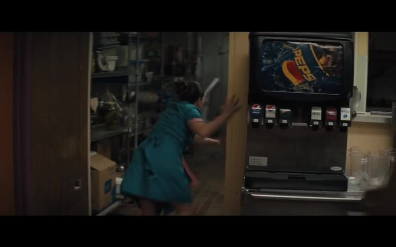Pepsi Cola Post Mix Machine in Brightburn (1)