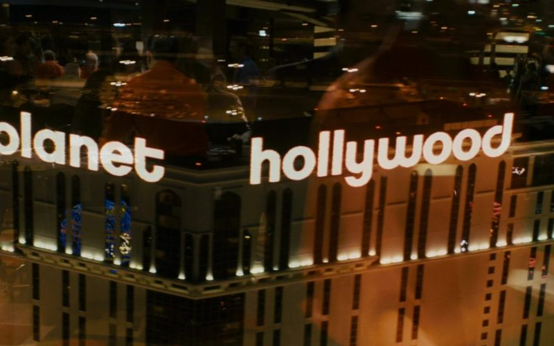 Planet Hollywood Las Vegas Resort & Casino in 21 (3)