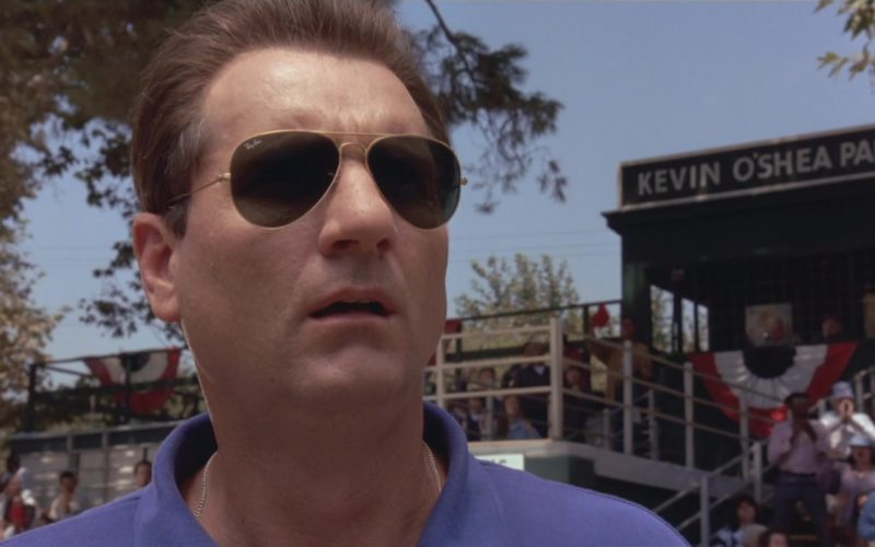 Ray-Ban Sunglasses Worn by Ed O'Neill in Little Giants (14)