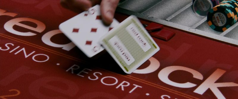 Red Rock Casino Resort & Spa in 21 (2008) Movie Product Placement