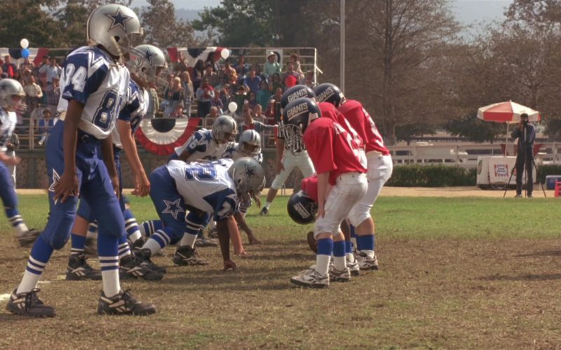 Reebok Football Boots in Little Giants (1)