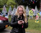 Sony Xperia Cell Phone Used by Madison Iseman in Goosebumps 2 (1)