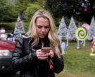 Sony Xperia Cell Phone Used by Madison Iseman in Goosebumps 2 (2)
