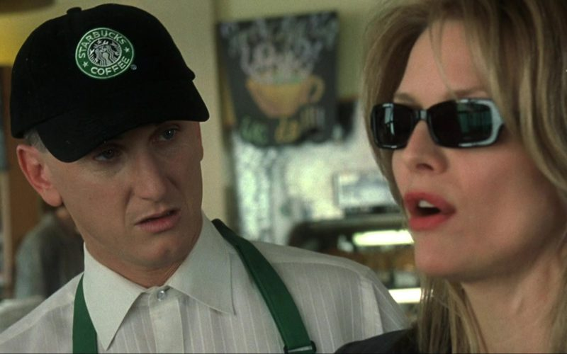 Starbucks Cap Worn by Sean Penn in I Am Sam (5)