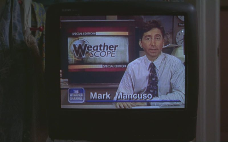 The Weather Channel in Home Alone 3 (1)
