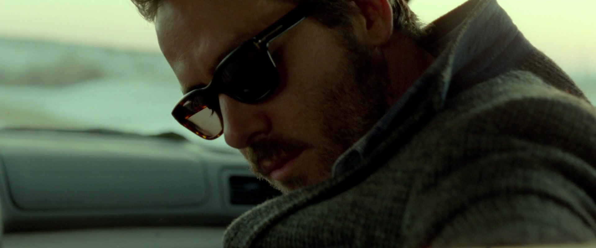 3a1c2e722f Tom Ford Snowdon Sunglasses (FT237) Worn by Ryan Reynolds in Mississippi  Grind (2015)
