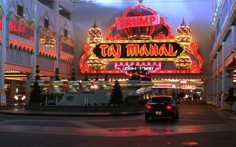 Trump Taj Mahal Casino (Atlantic City) in Rounders
