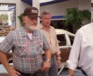 U-Haul Cap in Road House (1989)
