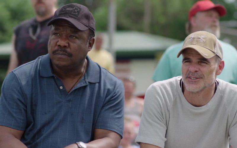 UA Cap Worn by Isiah Whitlock Jr in All Square (1)