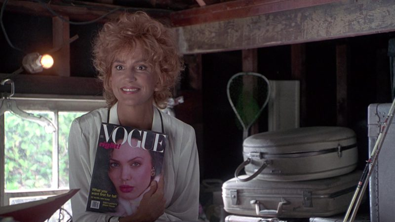 Vogue Magazines in Gia (1998) Movie Product Placement