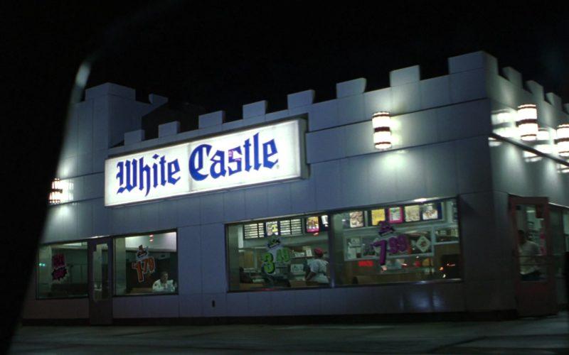 White Castle Restaurant in Wayne's World