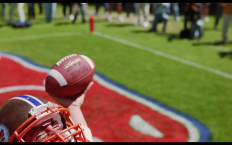 Wilson Football in The Waterboy (1)