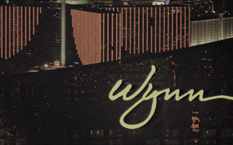 Wynn Las Vegas Luxury Resort & Casino in The House (1)