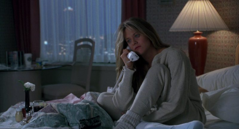 AT&T Telephone Used by Meg Ryan in Sleepless in Seattle (1993) - Movie Product Placement
