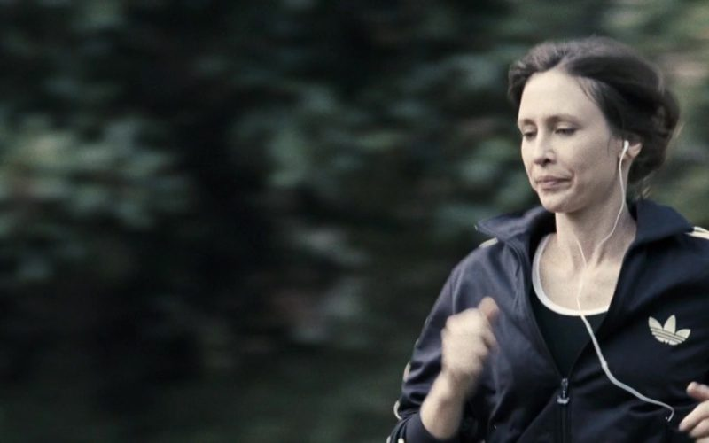 Adidas Jacket Worn by Vera Farmiga in Nothing But the Truth