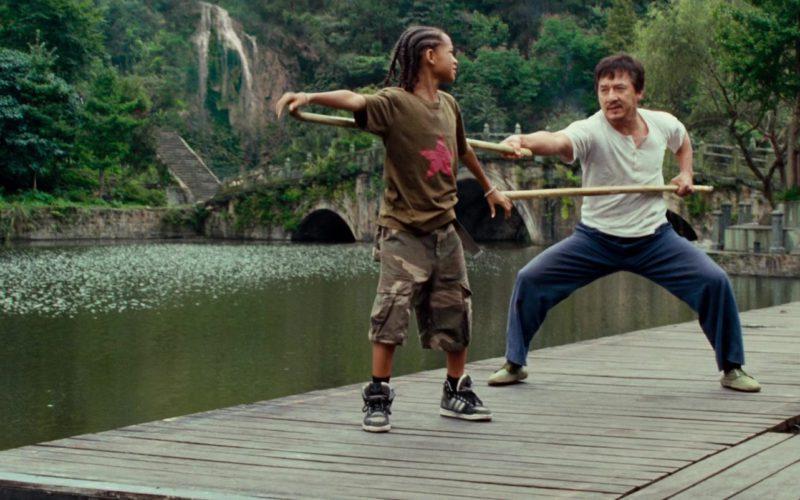 Adidas Sneakers Worn by Jaden Smith in The Karate Kid (4)