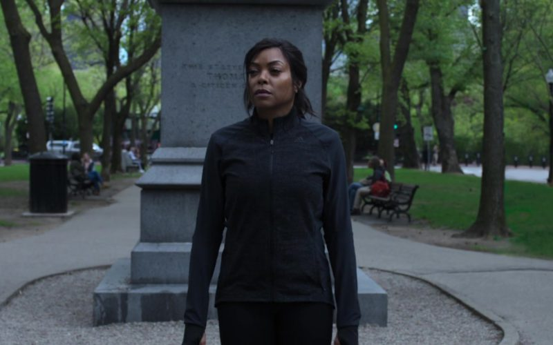Adidas Women's Jacket Worn by Taraji P. Henson in Proud Mary (1)