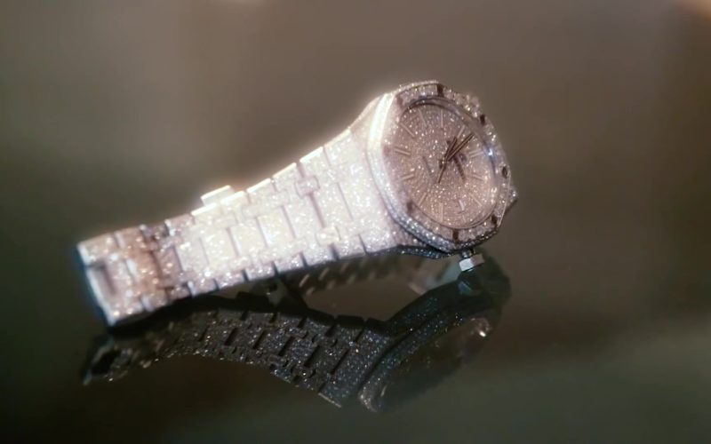 Audemars Piguet Wrist Watch Worn by YoungBoy Never Broke Again (1)