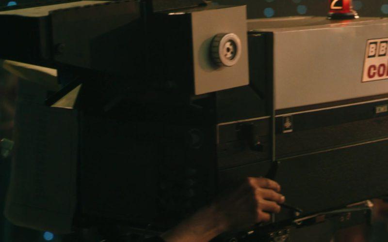 BBC TV Colour in Bohemian Rhapsody (1)