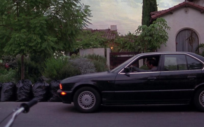 BMW 525i [E34] Driven by Nicolas Cage in Leaving Las Vegas (1)