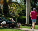 BMW 750iL [E32] Car in Pain & Gain (2)