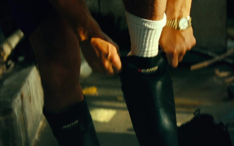 Baffin Boots Worn by Mark Wahlberg in Pain & Gain (2)