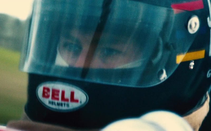 Bell Racing Helmets in Rush (1)