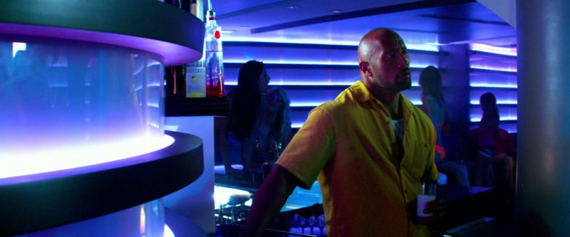 Belvedere Vodka and Ciroc Vodka in Pain & Gain (2013) Movie Product Placement
