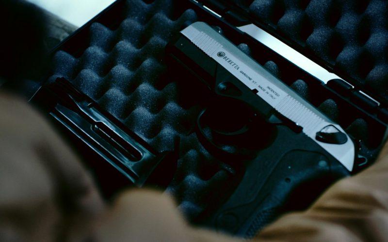 Beretta Gun in Polar