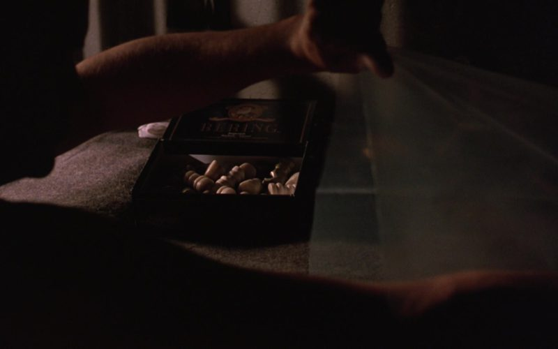 Bering Cigar Box in The Shawshank Redemption (1)
