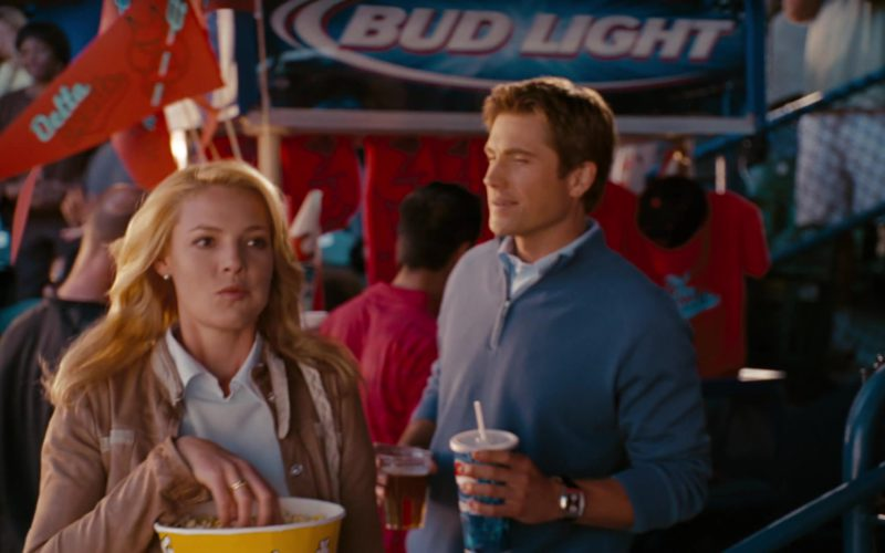 Bud Light in The Ugly Truth (1)